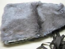 Ledvinový pás Králík - odkrojová kůže  288657d150