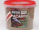 Krmítková směs 4Carp Kyblík 2kg PerníkKrmítková směs 4Carp Kyblík 2kg Perník