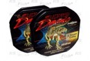 Vlasec Mikado Dino Dynamic 0,24mm/2x150mVlasec Mikado Dino Dynamic 0,24mm/2x150m