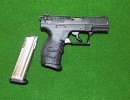 Walther P22Q 22LRWalther P22Q 22LR