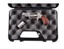 Revolver NAA 22MC 22 WMR + válec 22 LRRevolver NAA 22MC 22 WMR + válec 22 LR