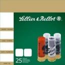 Sellier & Bellot 12/76 3,5mm MagnumSellier & Bellot 12/76 3,5mm Magnum