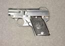 Steyr M1909A 6,35 Br.Steyr M1909A 6,35 Br.