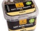 Pelety Browning Soft Hook Pellets 8mm/80g ĆesnekPelety Browning Soft Hook Pellets 8mm/80g Ćesnek