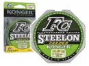 Vlasec Konger Fluocarbon Steelon Feeder 0,18mm/150mVlasec Konger Fluocarbon Steelon Feeder 0,18mm/150m