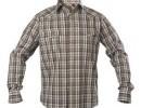 Pánská košile Graff, vel. XL KároPánská košile Graff, vel. XL Káro