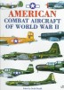 American Combat Aircraft of world war II - David DonaldAmerican Combat Aircraft of world war II - David Donald