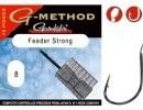 Háček Gamakatsu Feeder Strong, vel. 6Háček Gamakatsu Feeder Strong, vel. 6