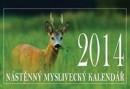 Kalendář myslivecký nástěnný 2014Kalendář myslivecký nástěnný 2014