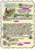 Pasovací list na myslivce pro ženuPasovací list na myslivce pro ženu
