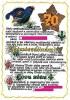 Gratulační list k životnímu  jubileu 70 let, pro ženuGratulační list k životnímu  jubileu 70 let, pro ženu