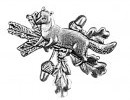 Odznak liškaOdznak liška