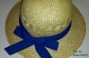 Dívčí slaměný klobouk - různé druhyDívčí slaměný klobouk - různé druhy